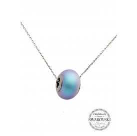 COLLIER SITRA LIGHT BLUE -...