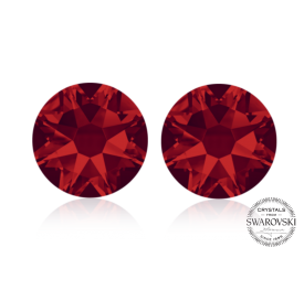 BOUCLES RUBY - Argent 925