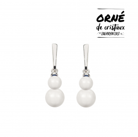 BOUCLES MARIE GALANTE WHITE...